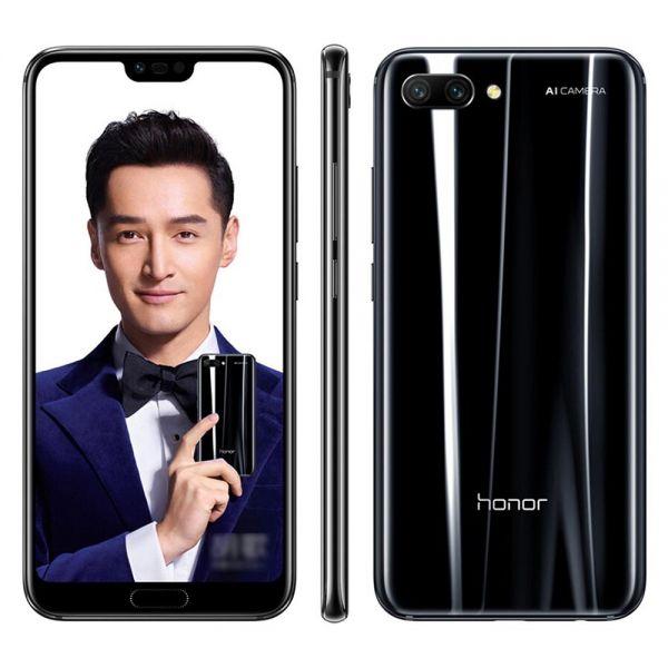 Huawei Honor 10 64 Go L29 Noir reconditionné en France