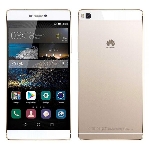 Huawei P8 Blanc reconditionné en France