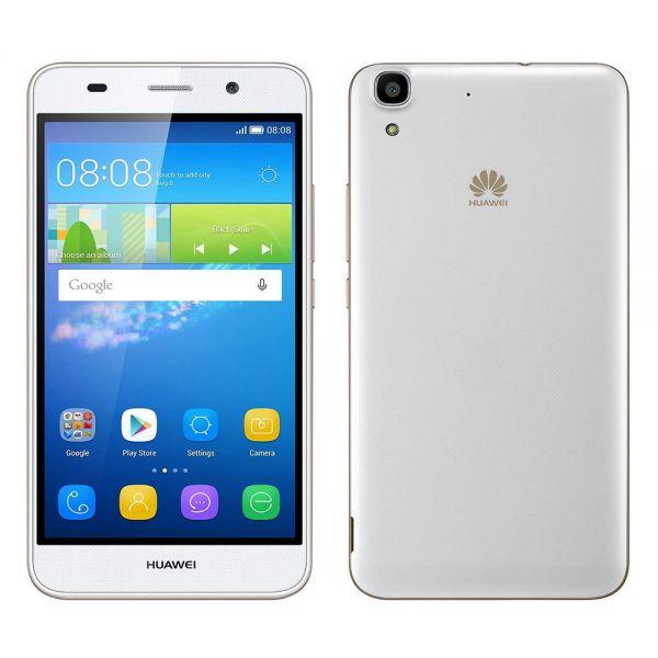 Huawei Y6 Blanc reconditionné en France