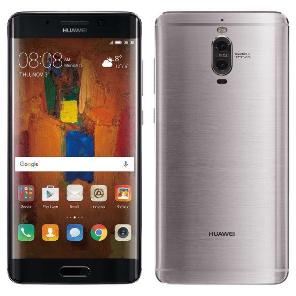 Huawei Mate 9 pro 128 go Gris anthracite reconditionné en France