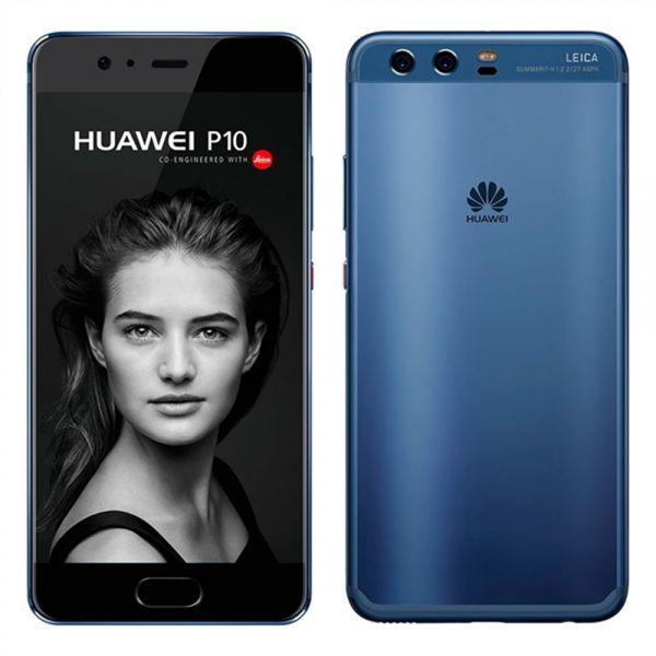 Huawei P10 Dual L29 Bleu reconditionné en France