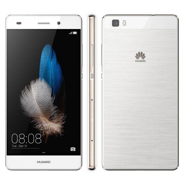 Huawei P8 Lite Blanc reconditionné en France
