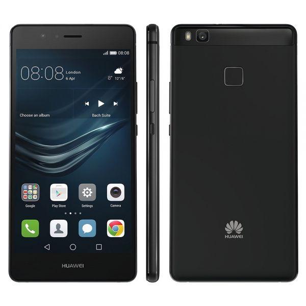 Huawei P9 Lite Noir reconditionné en France