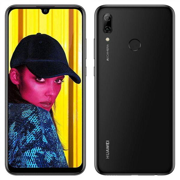 Huawei P Smart 2019 Dual 64 Go Noir reconditionné en France