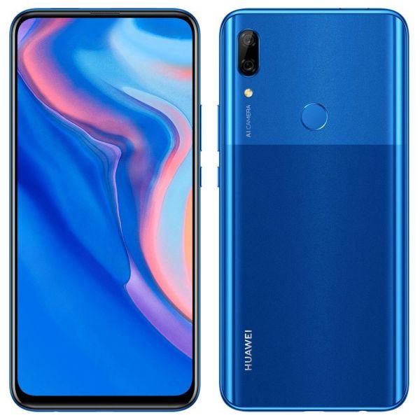 Huawei P smart Z Dual Bleu reconditionné en France
