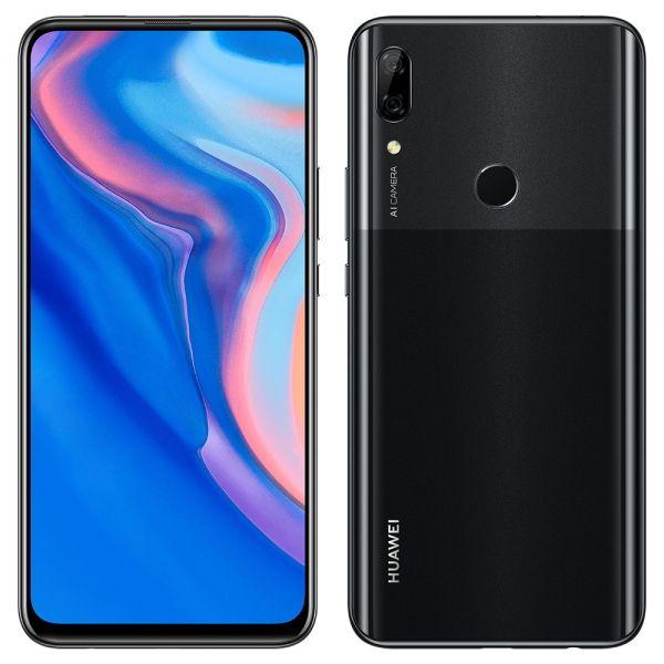 Huawei P smart Z Dual Noir et Rouge reconditionné en France