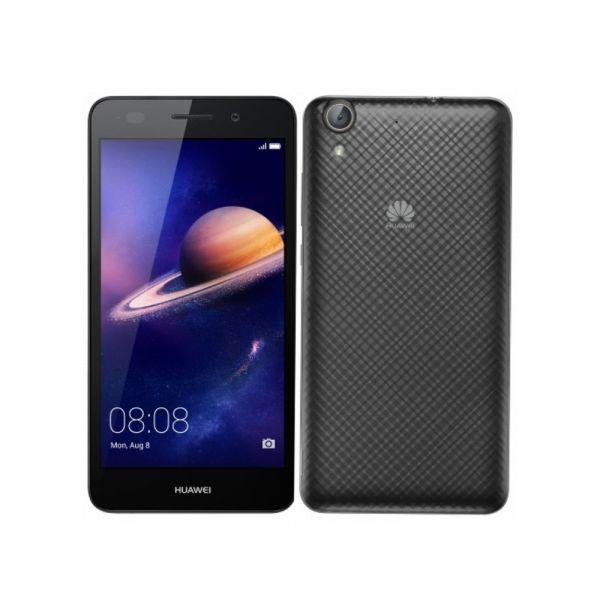 Huawei Y6 II Compact Dual Noir reconditionné en France