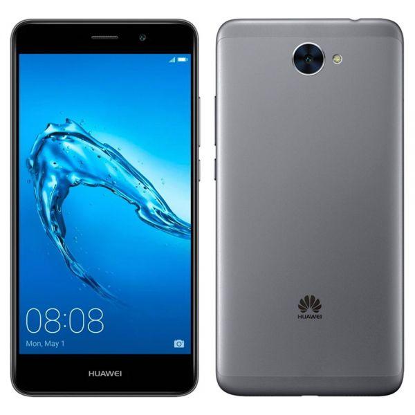 Huawei Y7 (2017) 16 go Gris reconditionné en France