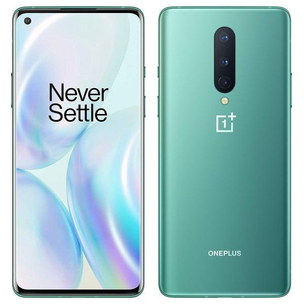 OnePlus 8 128 go Vert reconditionné en France