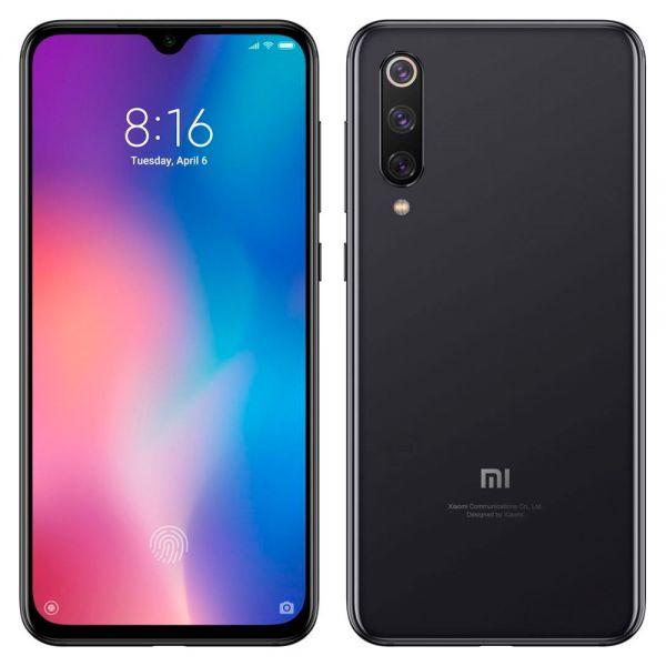 Xiaomi MI 9 SE 64 Go Dual sim Noir reconditionné en France