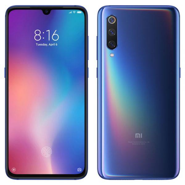 Xiaomi Mi 9 Bleu reconditionné en France