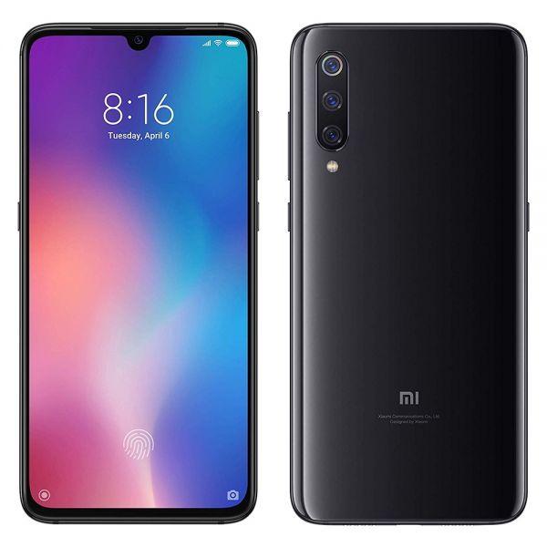 Xiaomi Mi 9 Noir reconditionné en France